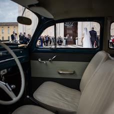 Wedding photographer Angelo e matteo Zorzi (AngeloeMatteo). Photo of 04.10.2016
