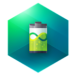 Kaspersky Battery Life: Saver & Booster Icon