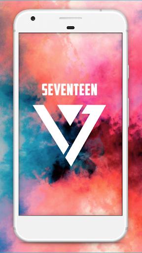 Seventeen Kpop Wallpapers HD 2.3 screenshots 2