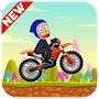 Ninja Hattori Motorcycle Ultimate Adventure APK icon