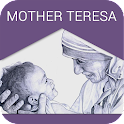 Mother Teresa icon