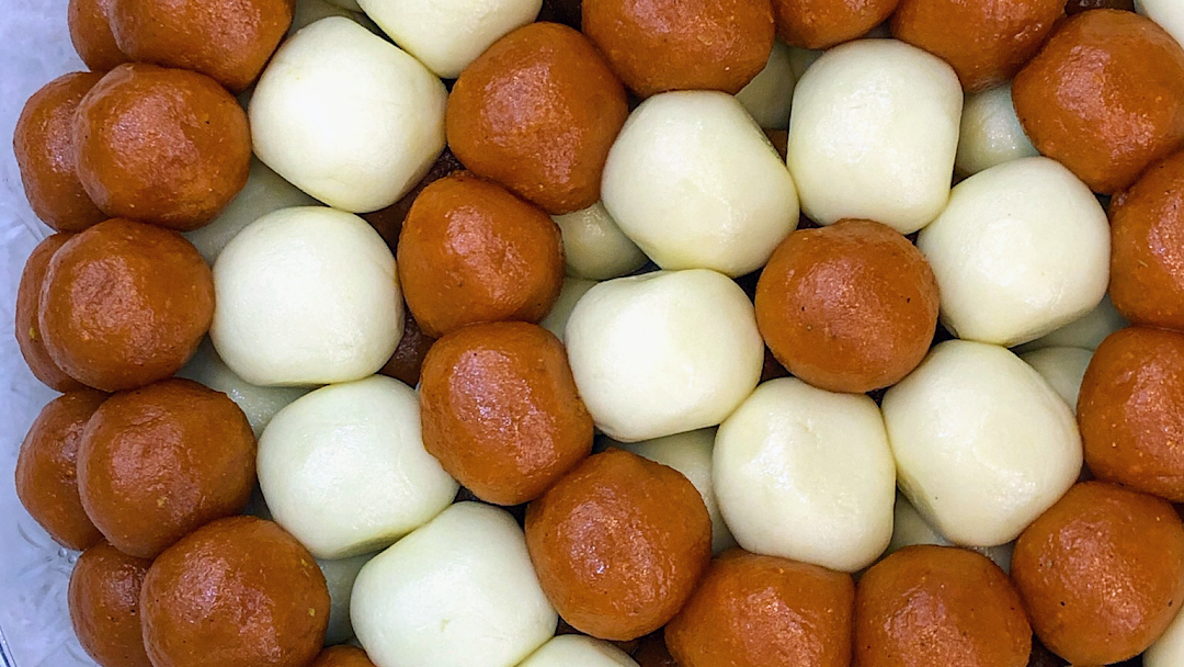 حسن العطار للحلويات البلدي مطعم حلويات