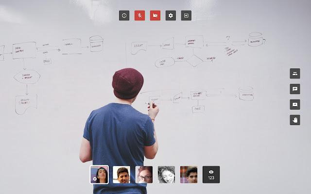 Acme Screen Sharing