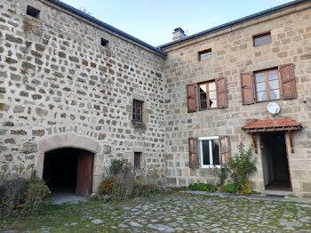 maison à Raucoules (43)