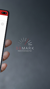 App 5GMARK 3G 4G 5G Speed & Quality Test + Coverage APK for Windows Phone