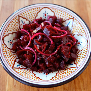 Vegan Beet Salad Recipes.