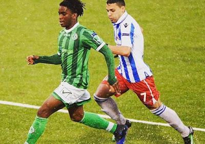 Serie B : nouveau succès pour Omeonga et Avellino !