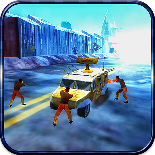 Truck Driving Zombie Killer 3D for PC