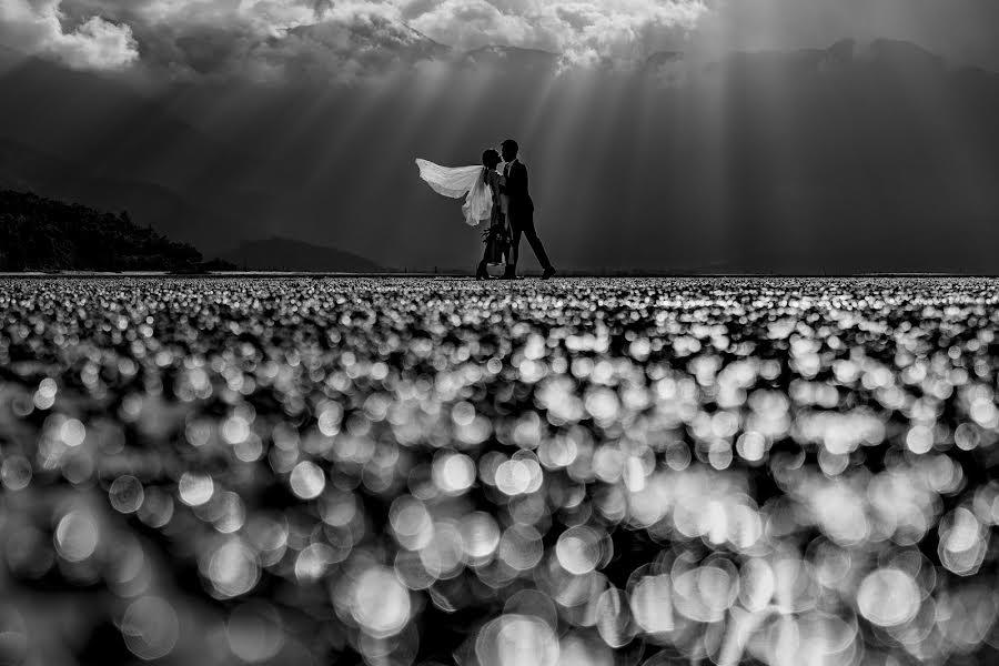 Wedding photographer Luan Vu (LuanvuPhoto). Photo of 05.03.2019