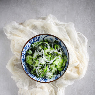 Spanish Cucumber Salad Recipes