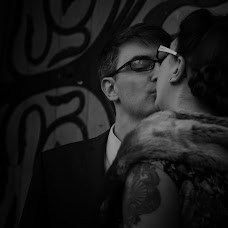 Wedding photographer Marcella Toth (toth). Photo of 18.06.2015