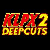 KLPX 2 - Deep Cuts
