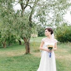 Wedding photographer Roman Anschuk (RomAnschuk). Photo of 22.09.2016