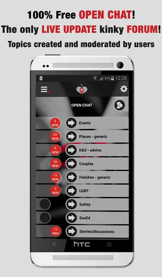 XXX Porn TV Free for Android (Mobile Porn app 18+)