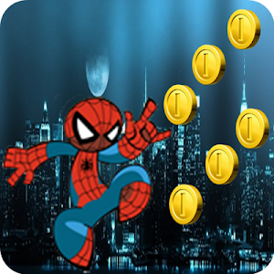 Spider Rush Ninja screenshot 0