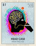 Barley Forge Head Case