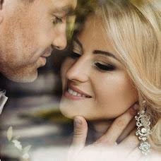 Wedding photographer Aleksandr Fostik (AleksF). Photo of 15.12.2016