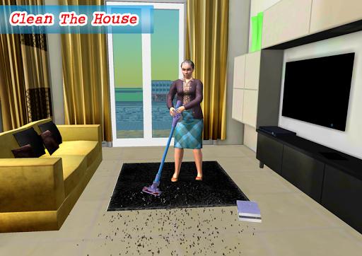 Virtual Granny Life Simulator: Happy Family Game 3.1 screenshots hack proof 2
