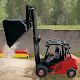 Forklift Simulator: Fabrikalar
