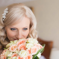 Wedding photographer Artem Mariev (MARIEV). Photo of 15.06.2016