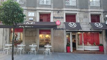 Delicatessen Martínez