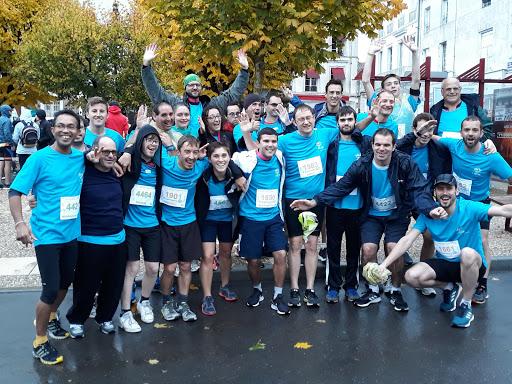 Marathon du Cognac 2018