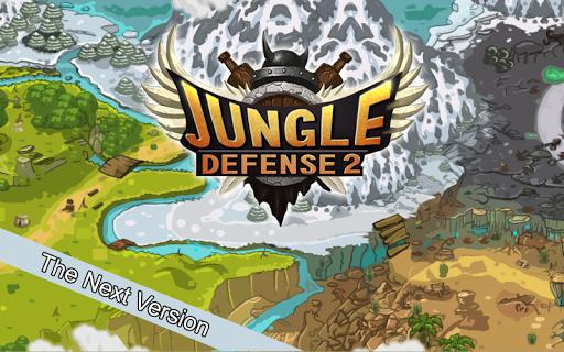 Jungle Defense 2
