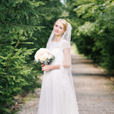 Wedding photographer Inga Makeeva (Amely). Photo of 14.09.2016