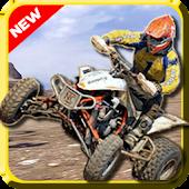 ATV Quadbike Extreme