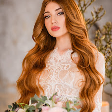 Wedding photographer Anastasiya Bochkareva (asyabochkareva). Photo of 16.04.2018