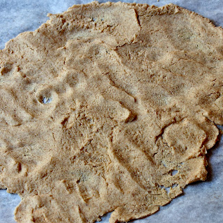 Paleo Maple Cashew Granola (GF/V/P) Recipe