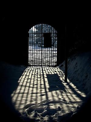 Il Cancello di Ghiaccio di RattoMatto