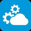 nRF Cloud Gateway icon