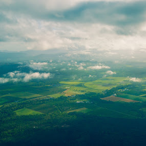 by Madhujith Venkatakrishna - Landscapes Travel