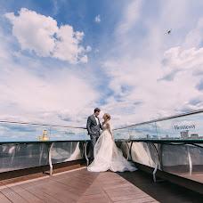 Wedding photographer Lyudmila Kryzhanovskaya (LadyLu4). Photo of 16.07.2017