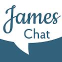 James Chat eCare icon