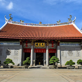 by Koh Chip Whye - Buildings & Architecture Places of Worship