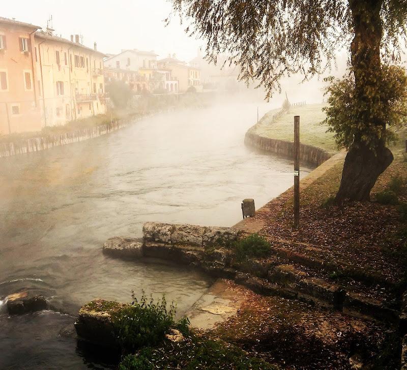 atmosfere d'autunno di dino pas