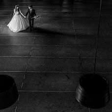 Свадебный фотограф Eliseo Regidor (EliseoRegidor). Фотография от 28.03.2018