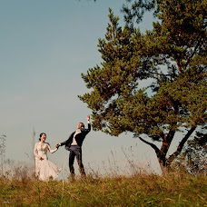 Wedding photographer Aleksander Lobach (AleksanderLobac). Photo of 02.01.2015