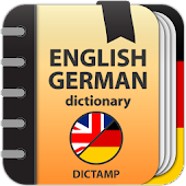 English-german & German-english offline dictionary