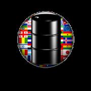 Petróleo Internacional Precio