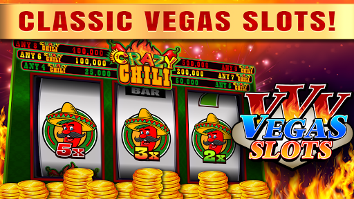 VVV Vegas Slots - free slots & casino games apkpoly screenshots 1