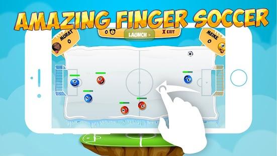 Gafa - Online Head Soccer - náhled