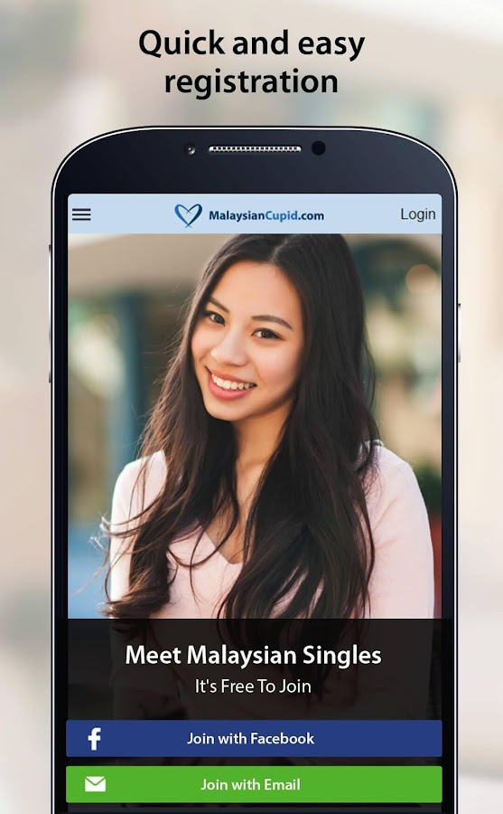 most used dating app in malaysia