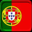 Portugal Flag Live Wallpaper