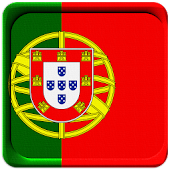 Portugal Flag Live Wallpaper