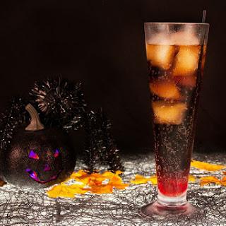 Cherry Cola Vodka Recipes.