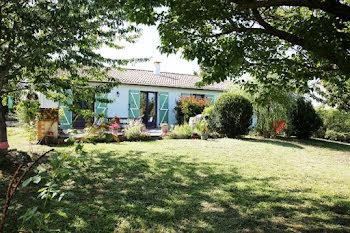 maison à Labarthe-sur-Lèze (31)