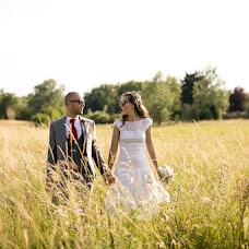 Fotografo di matrimoni Ivan Redaelli (ivanredaelli). Foto del 04.06.2017